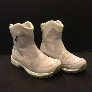 Merrill Polaryec Thinsulate boots